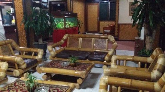 Hotel Indra Toraja: hotel