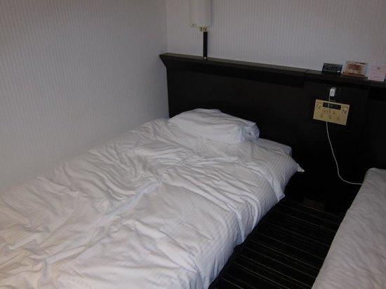 APA Hotel Keisei Narita Ekimae : ツインルーム