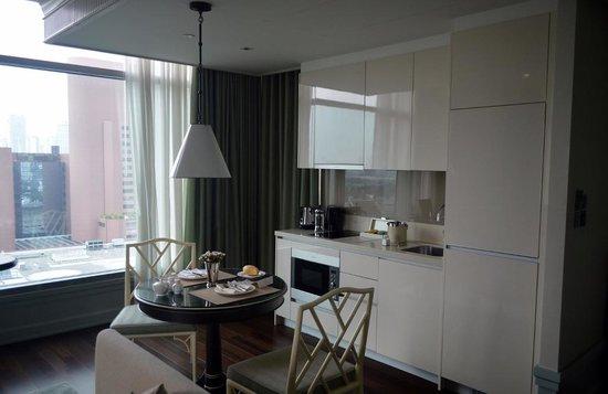 Oriental Residence Bangkok : Oriental 1