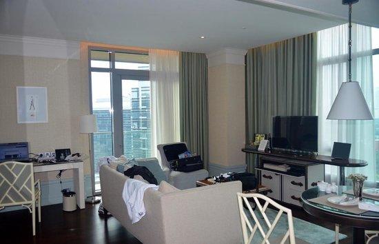 Oriental Residence Bangkok: Oriental 2