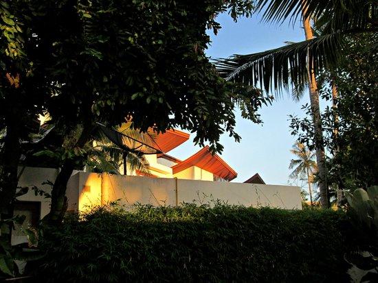Pran A Luxe: ภายนอกรั้วบ้าน