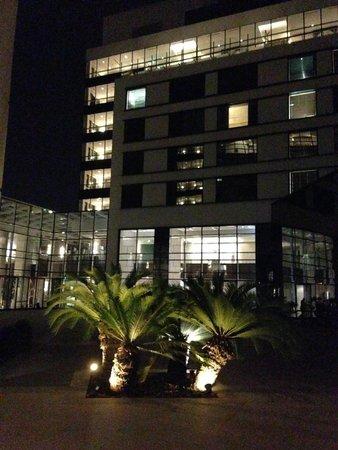 Park Hyatt Mendoza: área interna