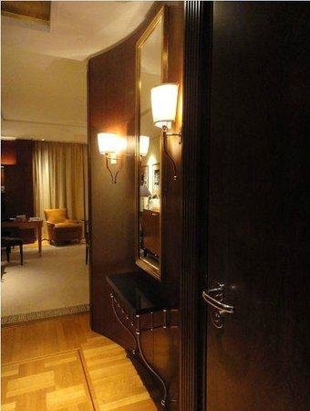 Hotel Adlon Kempinski: お部屋