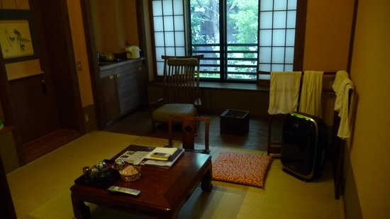 Kira no Sato : 八幡野の部屋