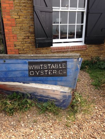 The Whitstable Oyster Company: Whitstable Oyster Co