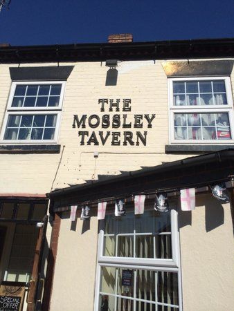 The Mossley Tavern