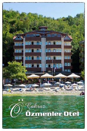 Cakrazseyhler, تركيا: Özmenler Otel