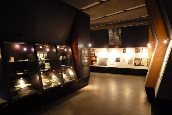 The Museum of the Occupation of Latvia: Gut aufbereitet