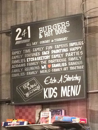 """Vic Pub\Kitchen and Social Club: On a budget?....how can you go wrong with """"2 fors"""" ?   :)"""