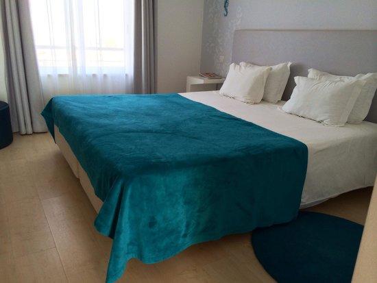 Mareta Beach Boutique Bed & Breakfast: Room