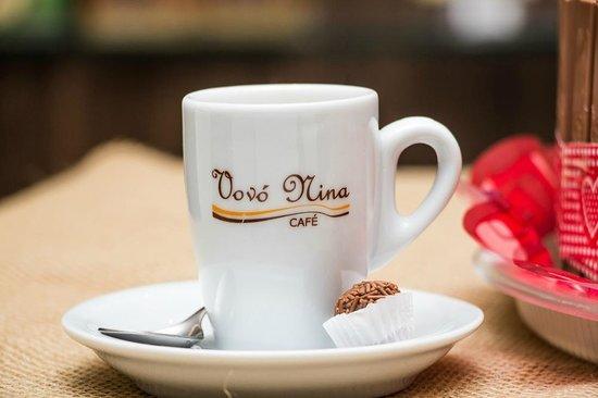 Vovo Nina Cafe