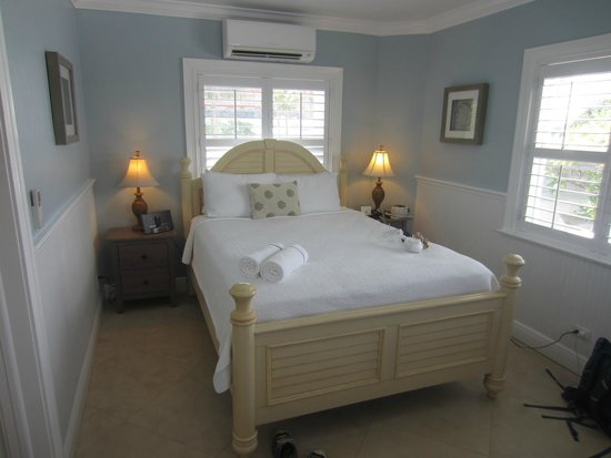 Beachside Village Resort: Bedroom