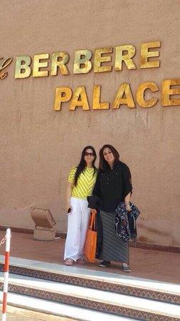 Hotel Le Berbere Palace : Beautiful Hotel