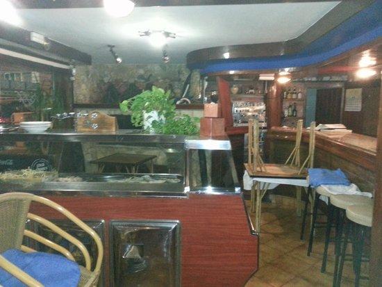Restaurante Rififi : ingresso