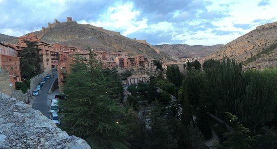 Albarracin Hotel: Albarracín
