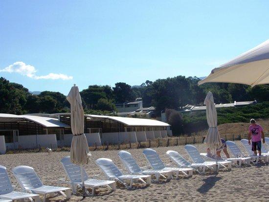 Club Med Cargese : restaurant