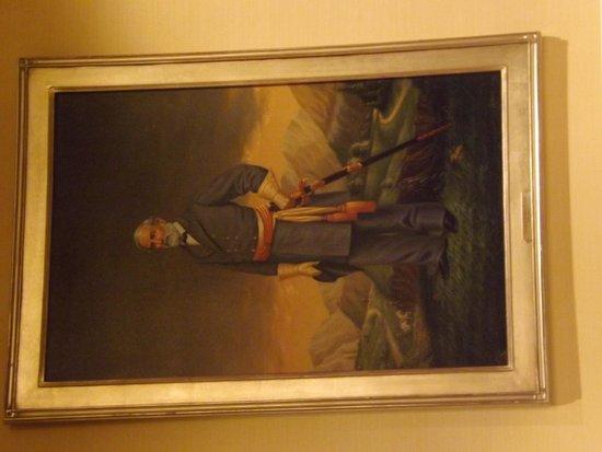 "Wyndham Gettysburg: ""Marsh Robert"""