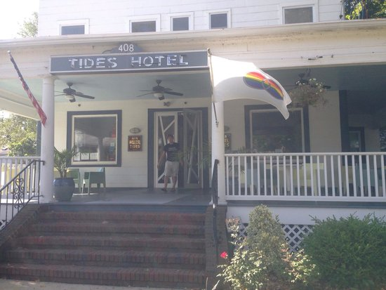 Hotel Tides 사진