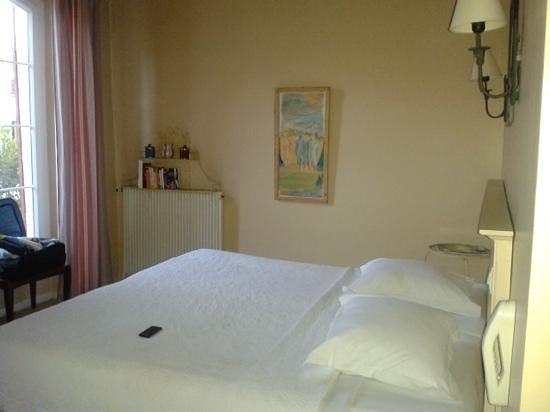 Hotel de Provence: chambre