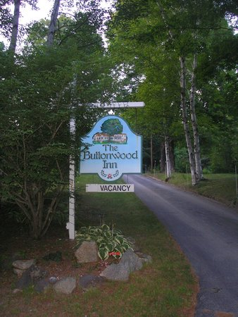 Buttonwood Inn on Mount Surprise: View from the Mt Surprise road
