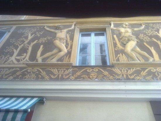 La Maison d'Adam et Eve