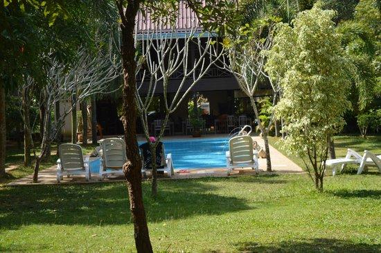 Iyara Resort & Spa : Vue du Bungalow