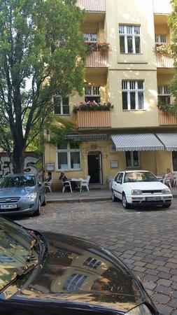 Taverna Merkouri