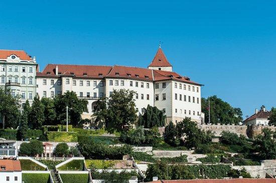 ロブコヴィツ宮殿
