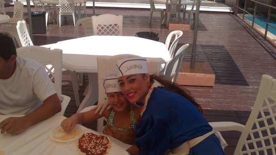 Leonardo Club Hotel Tiberias: .