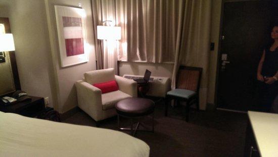 City Loft Hotel: .