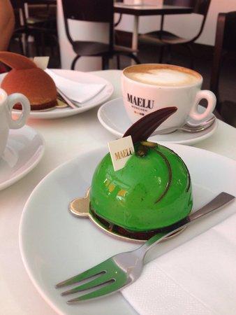 Cafe Maelu: Yummy