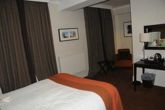 De Vere Devonport House: My room