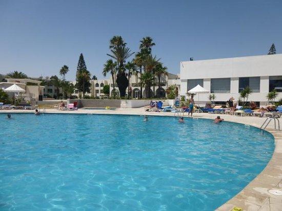 Iberostar Diar El Andalous : piscina