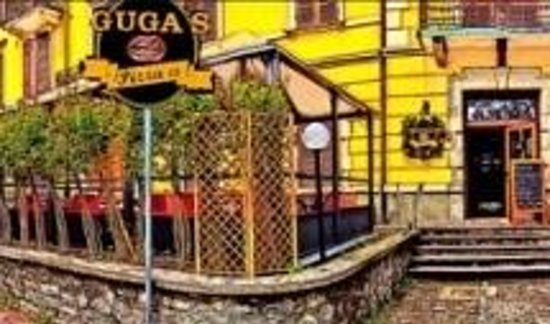Guga's Pizza-co