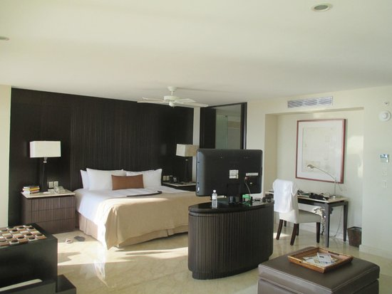 Grand Velas Riviera Nayarit: View of room
