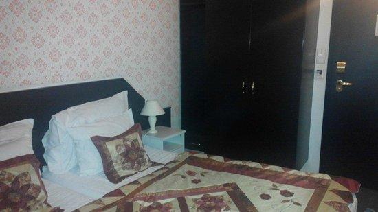 Hotel Praga 1885: номер