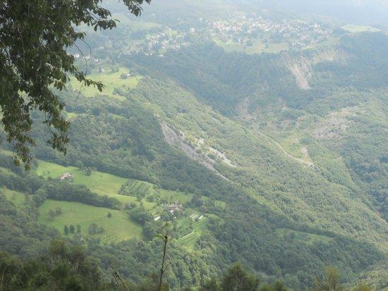 Fuipiano Valle Imagna Italy  city photos : ... stanza Picture of Hotel Moderno, Fuipiano Valle Imagna TripAdvisor