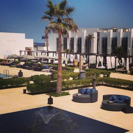 Sofitel Agadir Royal Bay Resort : POOL