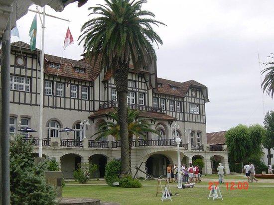 Distrito de Arte Boulevard Saenz Pena