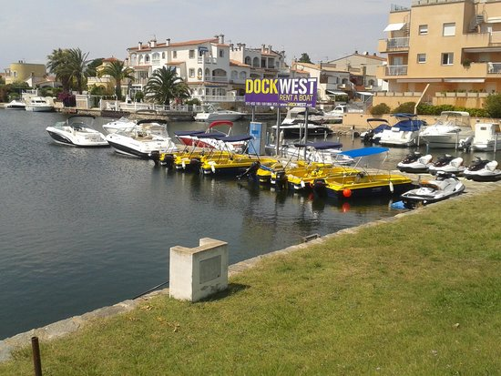 Empuriabrava, İspanya: getlstd_property_photo
