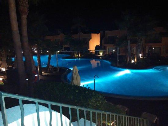 Valentin Star Hotel: piscina