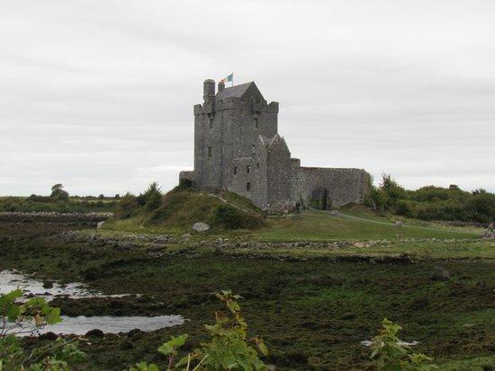 Dunguaire Castle : il castello