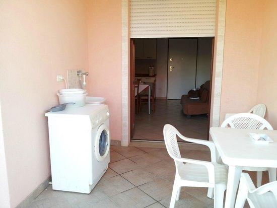 Lola Piccolo Hotel : Appartamento trilocale n.6