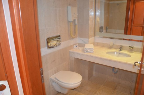 Anissaras, Yunanistan: kúpelňa 313