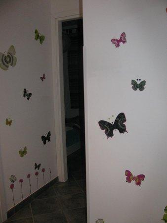 Residence Lido Burrone : dettagli...