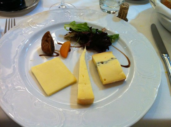 Fromages picture of le jardin d 39 hiver chantilly - Le jardin d hiver chantilly ...
