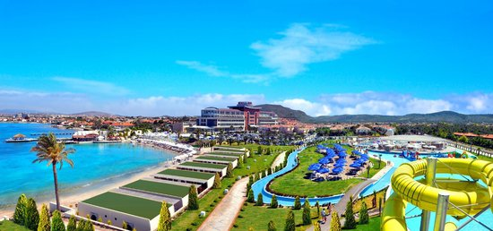 Ilica Hotel Spa & Thermal Resort