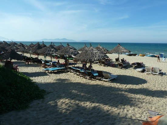hotel review reviews bang beach homestay quang province