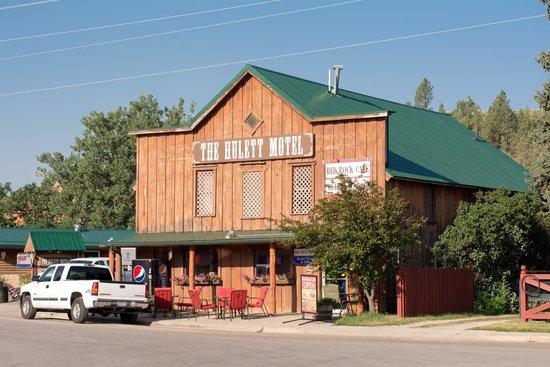 Hulett Motel: Goed motel met eerlijke prijzen
