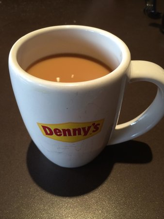 Denny's